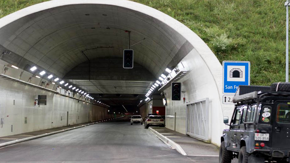 MEIL to construct Zojilla Tunnel