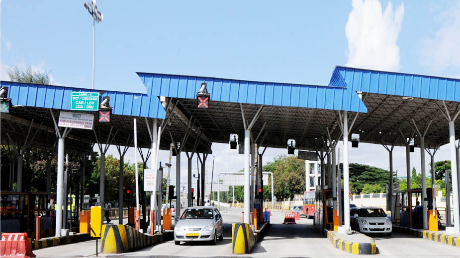 ICRA: Toll collections reach 85% of pre-covid levels in July 2020|