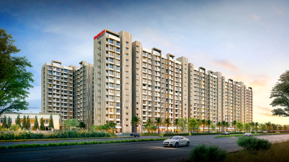 Mahindra Happinest sells 80% inventory in its affordable housing project 'Happinest Kalyan'