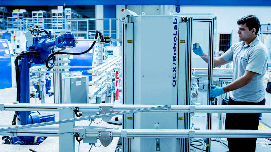 FLSmidth QCX/RoboLab Systems: Quality control innovation for cement plants