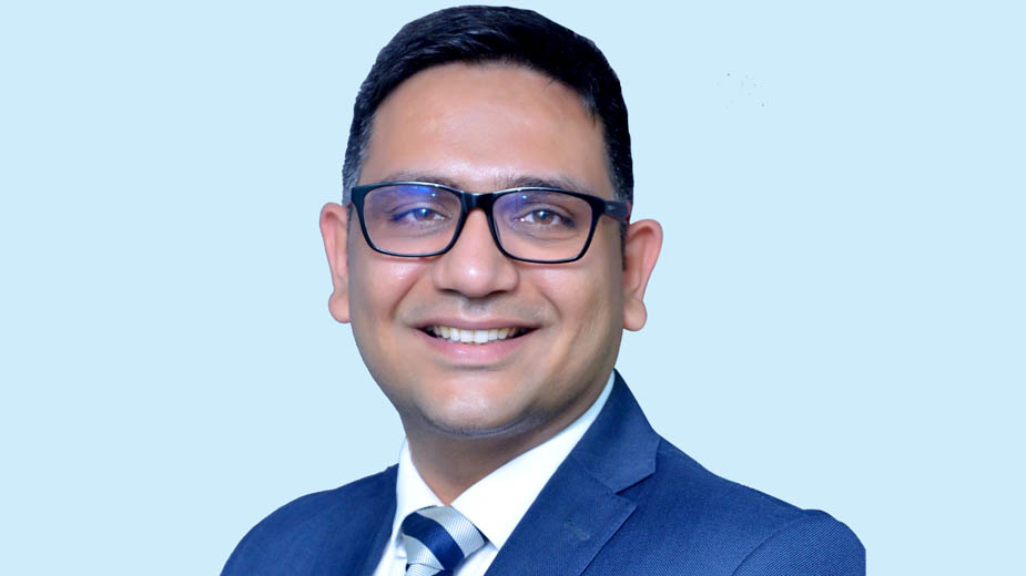 India stands at the threshold of a new wave of industrial growth, says Arpit Mehrotra, MD, Office Services (South India), Colliers International India