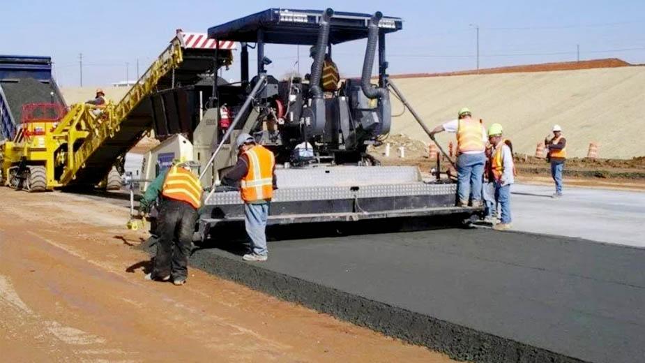 Dilip Buildcon bags road project in Bihar