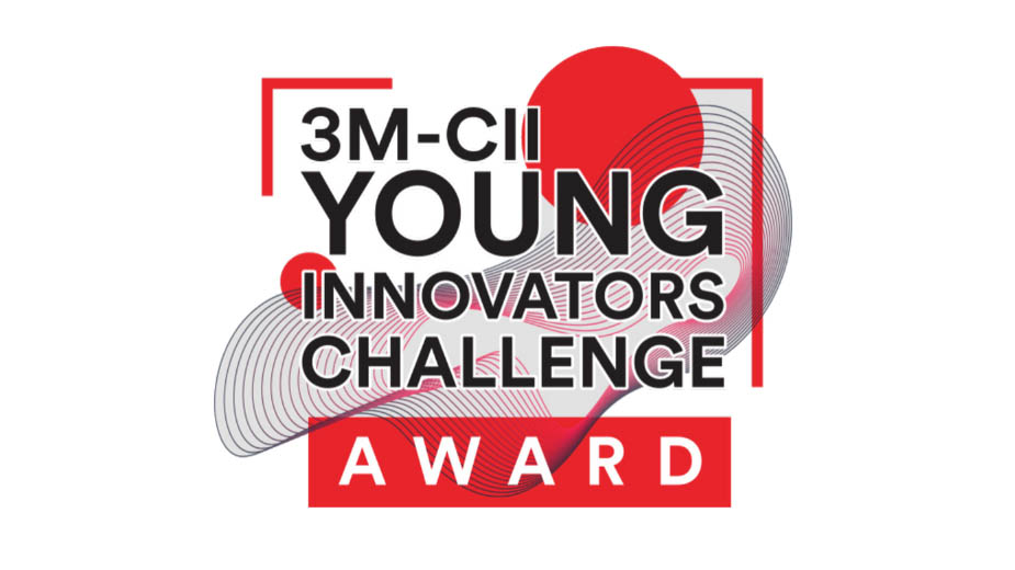 3M India awards the winners of '3M-CII Young Innovators Challenge Awards 2020'