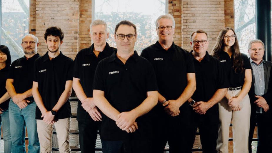 Kiwi start-up EMROD has developed the world's first long-range, high-power, wireless power transmission