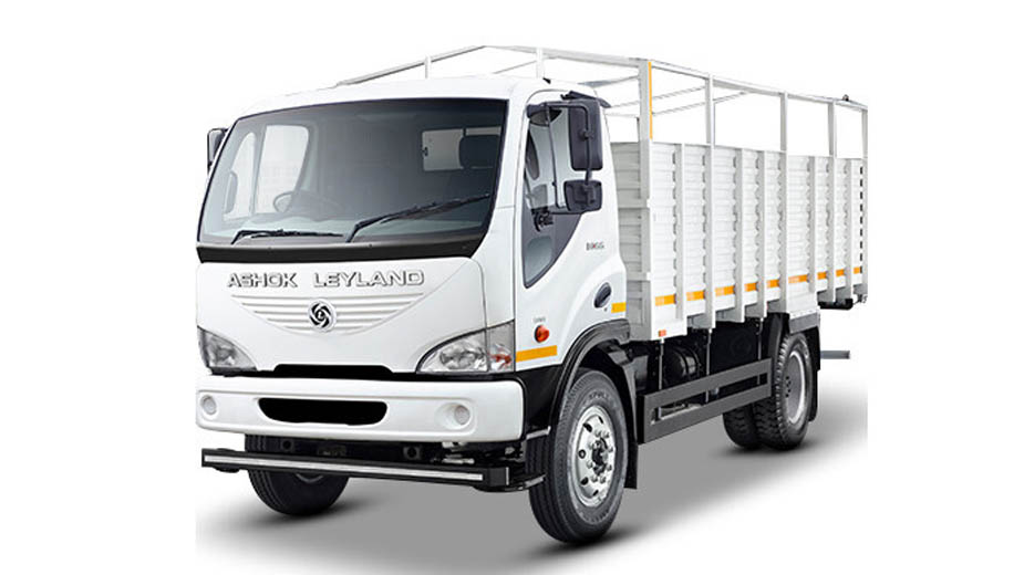 Ashok Leyland receives an order for 1400 ICVs from Procure Box
