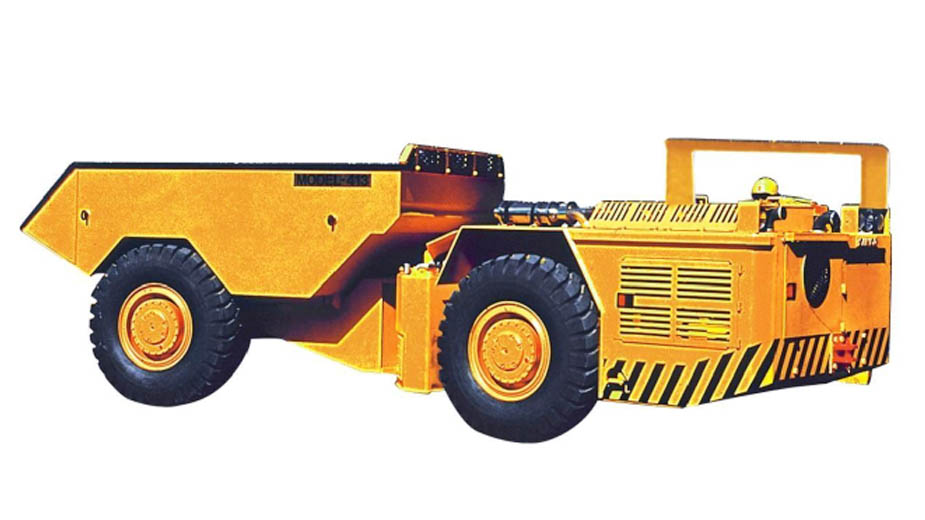 Eimco Elecon launches product for underground mining