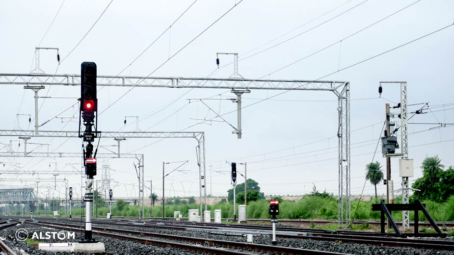 Alstom's role in accelerating Indian Railways' modernisation mission
