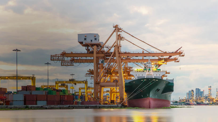 Allcargo takes big strides to step up growth in Africa