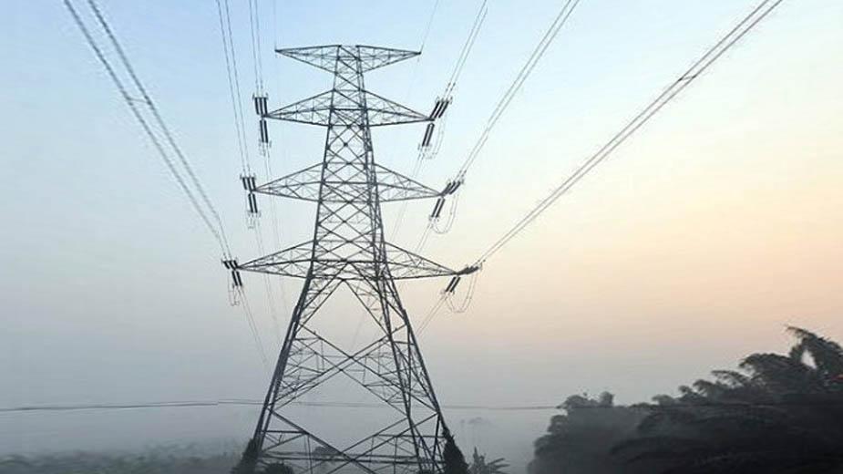 Hitachi ABB Power Grids India - BHEL energized first stage of the 6,000 megawatt UHVDC transmission link