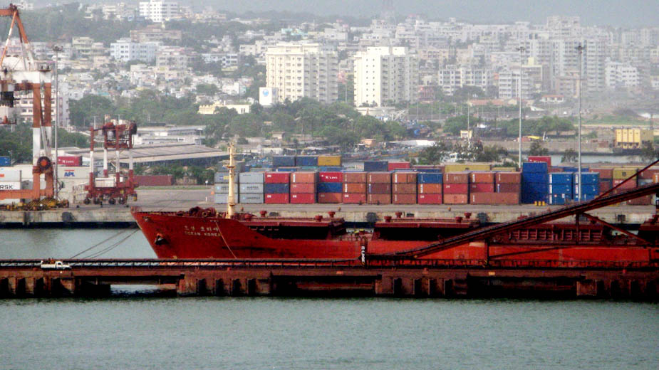 GMR Group to divest its entire 51% stake in Kakinada SEZ