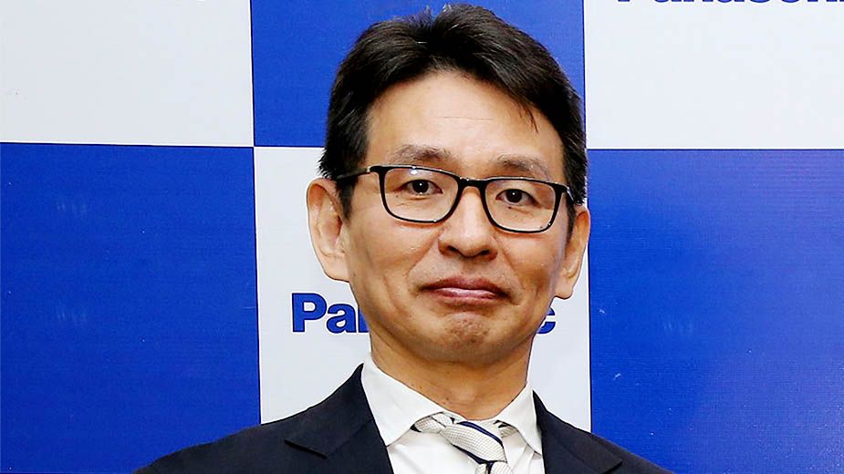 Tetsuyasu Kawamoto appointed as managing director of Panasonic Life Solutions India