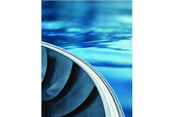 GE Renewable Energy to commission speed pumped storage turbines for Kundah hydropower plant