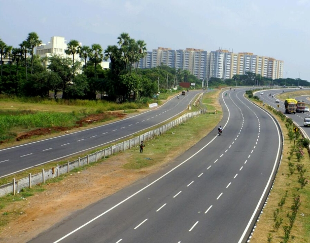 Cube Highways closes on 30-year concession of nine operating roads