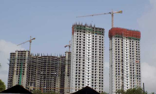 Sunteck Realty to develop integrated residential township in Vasind