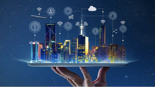 Real Estate: Digitalization will redefine how the properties are sold going forward