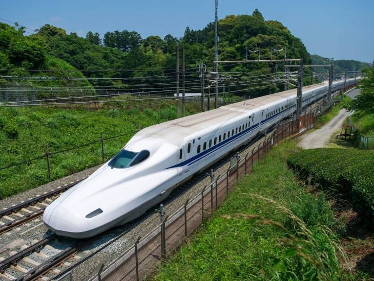 L&T to construct MAHSR - C4 package of Mumbai Ahmedabad High-Speed Rail Project