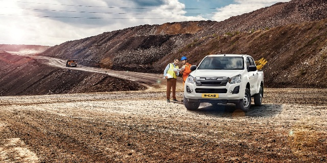Isuzu Motors India launches BSVI compliant vehicles for construction and mining sectors