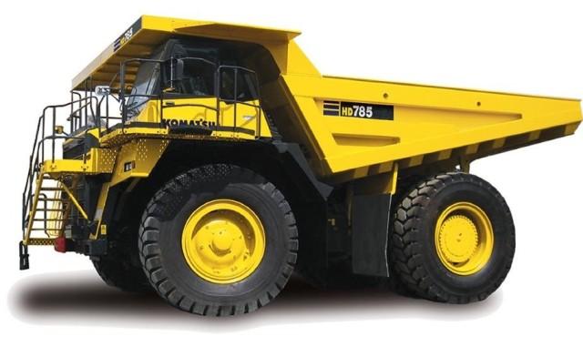 L&T to supply 46 units of Komatsu Mining Equipment to Tata Steel