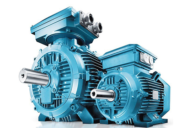 ABB launches new series of high-output motors in India
