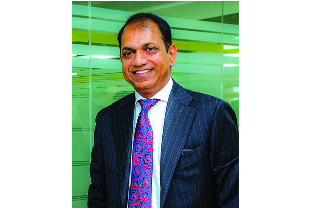EPC is still the best model best suited for infra projects, says Raj Kumar, CMD, Rodic Consultants