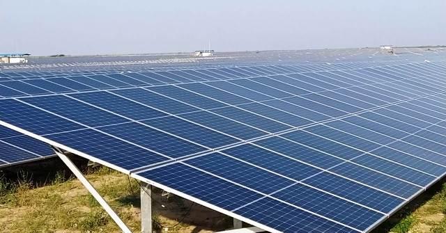 AGEL commissions 100 MWac solar power plant at Khirsara, Gujarat, ahead of schedule