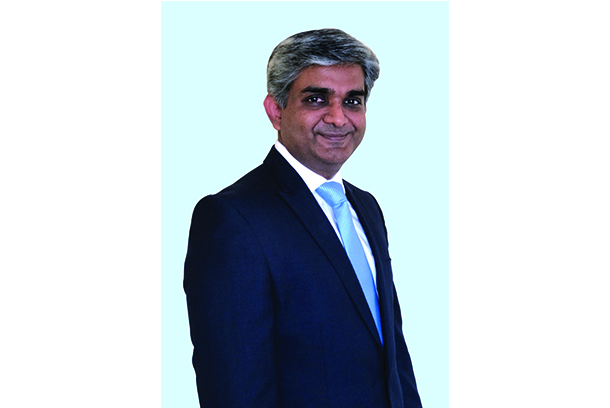 Transaction activity is expected to rebound in the second half of 2021, says  Siddhart Goel, Senior Director, Research at Colliers International India
