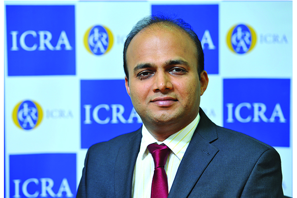 We expect the capacity addition in renewable segment to improve in next FY (FY 2021-22) to about 11-12 GW, as against about 7.5 GW in the current FY says Girishkumar Kadam, Sector Head - Corporate Ratings, ICRA