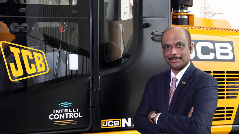 JCB India enhances its distribution network in Rajasthan