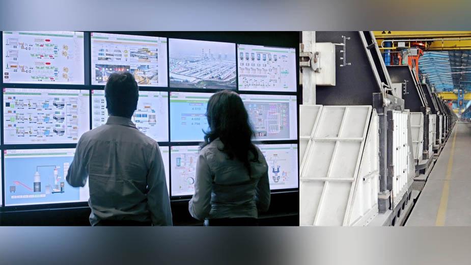 Vedanta Aluminium wins 'Most Innovative Best Practice' Award for Digital Smelter Project