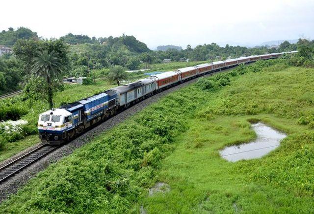 L&T Construction to build broad-gauge line between Rishikesh and Karanprayag in Uttarakhand