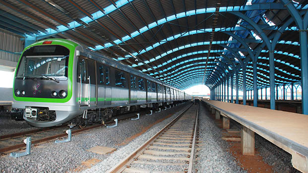 Siemens deploys automated train technology systems for Phase 2 of Bengaluru Metro