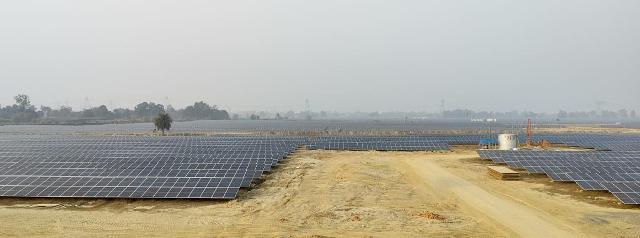 Vikram Solar commissions 140 MW solar project for NTPC