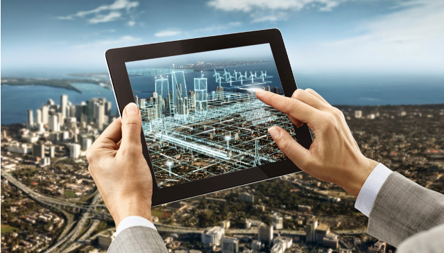Why remote energy management is the future