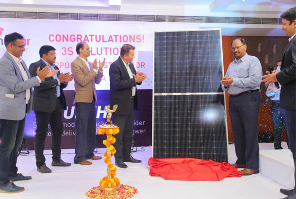 Vikram Solar further strengthens its retail footprint with entry into the state of Telangana