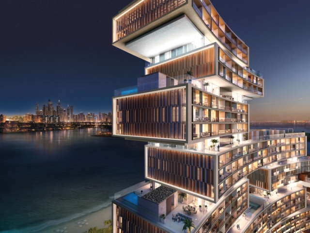 Demand for luxury housing in 2021