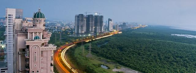Godrej Properties emerges as the highest bidder for two adjacent plots in Navi Mumbai
