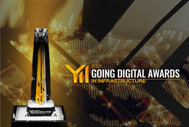 Bentley Systems Issues Call for Nominations for the 2021 Going Digital Awards in Infrastructure