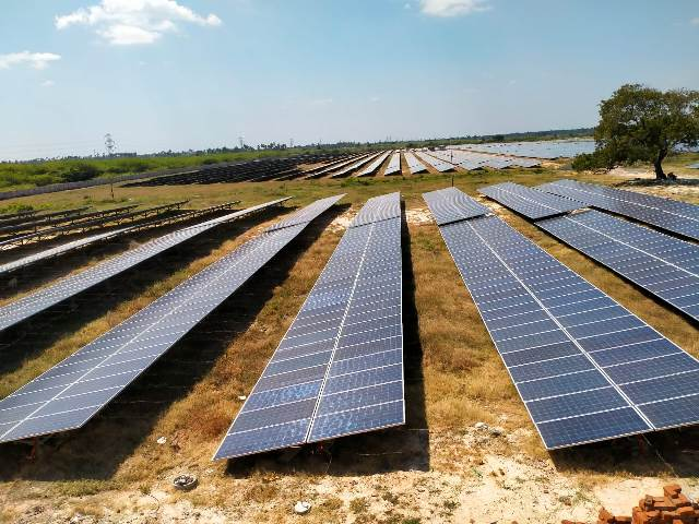 Waaree Energies commissions 10 MWp solar power project in Pondicherry