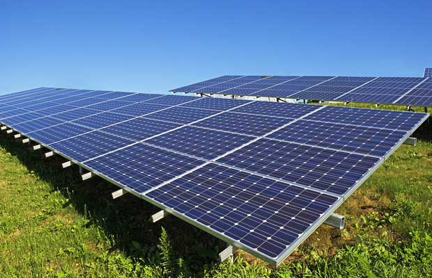 BHEL secures overseas contract for grid connected solar PV power plant