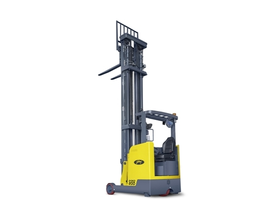 Godrej Material Handling launches PRO Series Reach Truck
