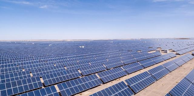 Larsen & Toubro to commission solar plant in Saudi Arabia