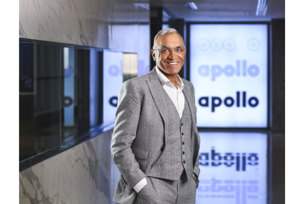 Tyre safety and maintenance protocols have always been on our priority, says Satish Sharma, President, Asia Pacific, Middle East & Africa, Apollo Tyres