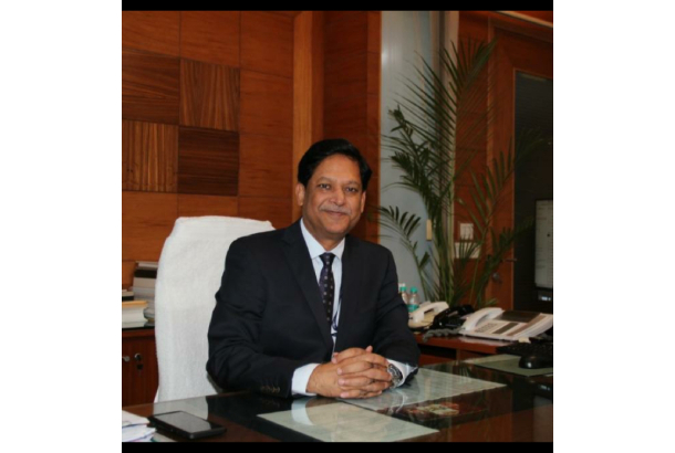 Mukesh Kumar Singh, Director (Finance), IRCON gets additional charge of CMD's post