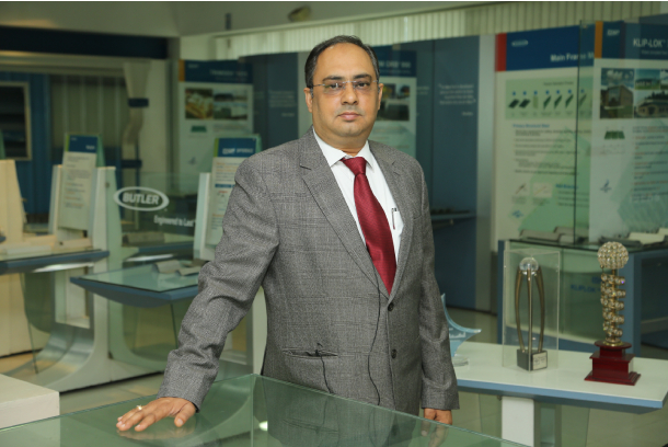 Our endeavor is to adopt to new age technologies, says Puneet Mathur, Business Head, Tata BlueScope Steel Building Solutions