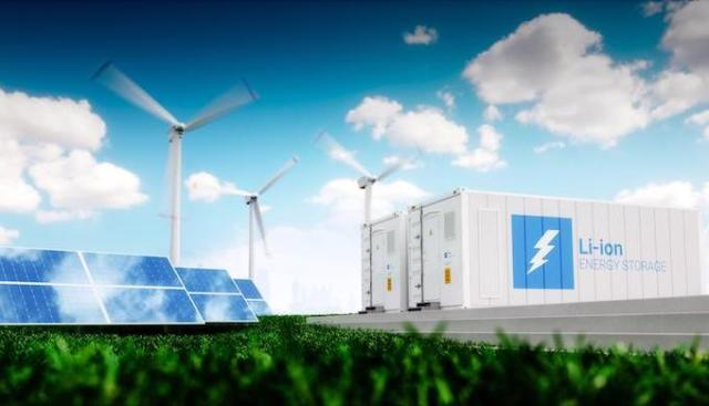 Lithium-Ion Batteries - R&D, Challenges and Way Forward
