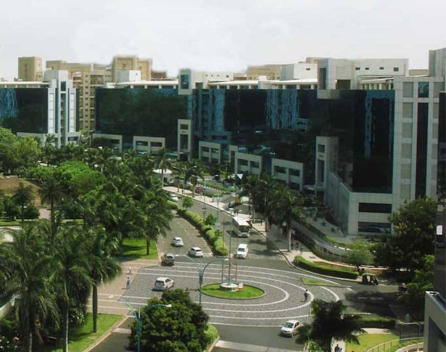 MYRE Capital raises Rs. 50 Cr for Magarpatta Cybercity Township in Pune