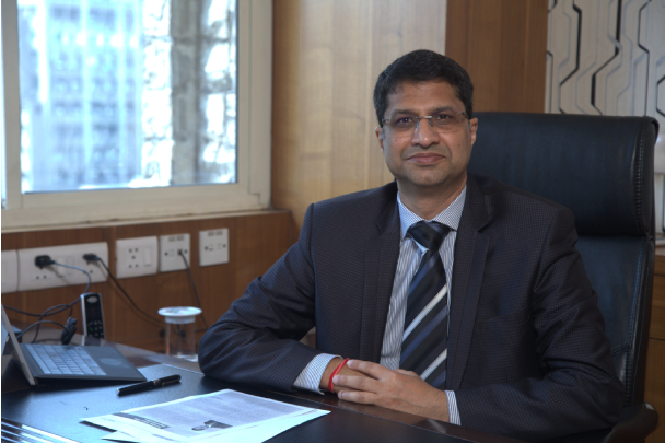 Innovative solutions are the only way out, says Pradeep Misra, CMD, Rudrabhishek Enterprises
