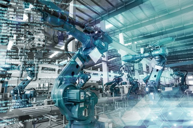 Upcoming Smart automation trends to transform manufacturing in India