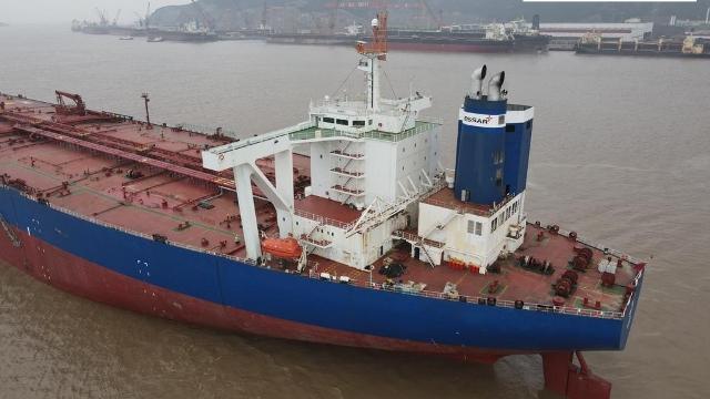 Essar Shipping's Tvisha & Tuhina boosts Indo-Bangladesh rice trade