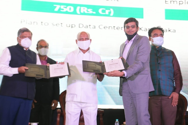 Web Werks signs MoU with the Government of Karnataka for Rs.750 crore